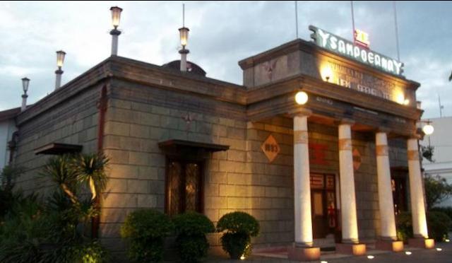 Objek wisata di Surabaya jawa timur