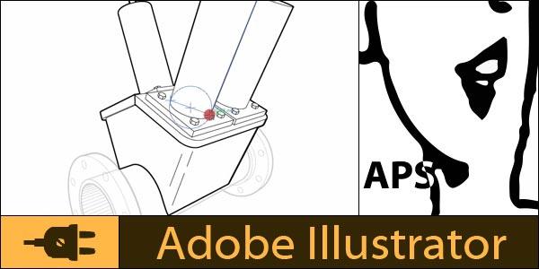 SubScribe Designer Excellent Free Illustrator Plugin | DesignEasy