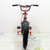 16 mazara ma2255 3.0 fatbike bmx sepeda
