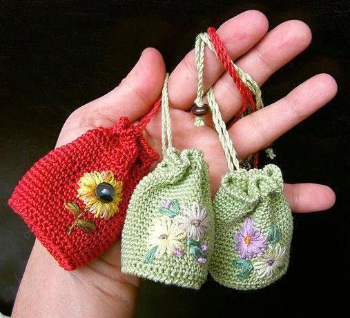 Varios Modelos De Boltos Para Tejer A Crochet O Ganchillo