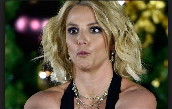 Britney Spears bipolar