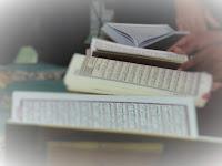 Dalil Pertama Al-Qur'an