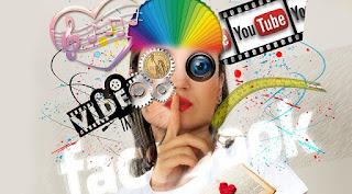 cara membuat nama channel youtube tanpa spasi di android atau cara membuat nama youtube 1 kata, Cara Buat Mama YouTube 1 Kata, Mengubah nama youtube jadi 1 kata