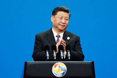 China Excludes BCIM Economic Corridor its BRI Umbrella