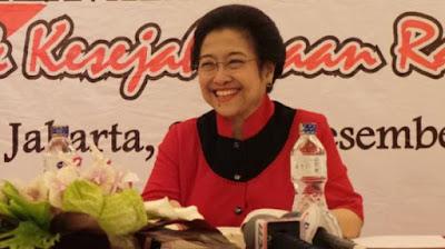Sambil Tertawa, Megawati: Kalau Ahok Mulutnya Gak Begitu, Dia Bukan Orang Bangka