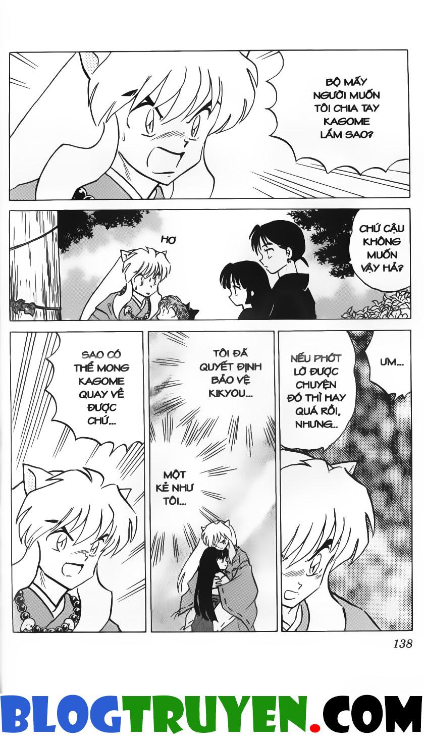 Inuyasha vol 18.8 trang 8