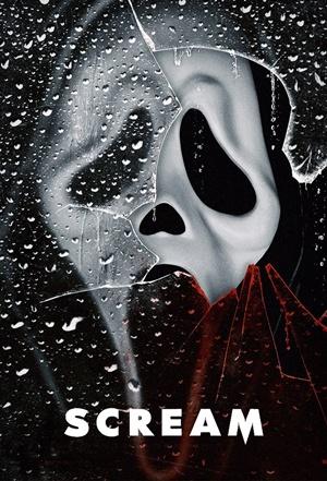 Scream The TV Series