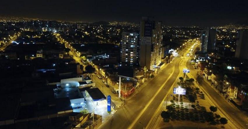 CORONAVIRUS EN PERÚ: Inmovilización social empezará a las 23:00 horas desde este lunes 21 de setiembre