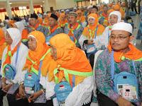 Hampir 50 % Jamaah Haji DI Yogyakarta Sudah Lunasi BPIH