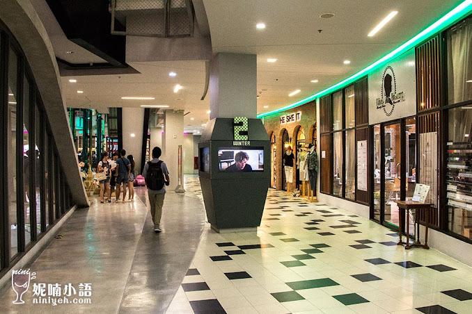 【曼谷購物景點】Siam Square。媲美日本新宿台灣西門町