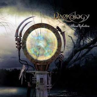 """Το τραγούδι των Darkology """"Nobot"""" από το album """"Altered Reflections"""""""