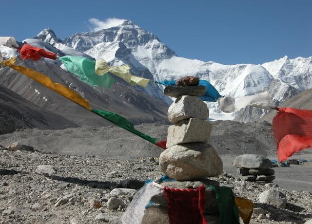 如何辦理珠峰/阿里地區的西藏旅遊文件