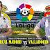 Agen Bola Terpercaya - Prediksi Real Madrid VS Real Valladolid 3 November 2018