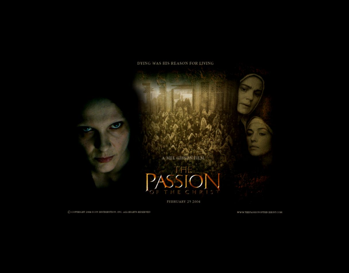 The Passion Of The Christ Wallpapers View Wallpapers