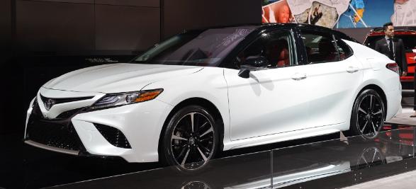 2019 Honda Prelude Redesign