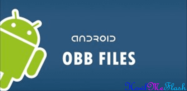 Install APK with Data or OBB File on Android