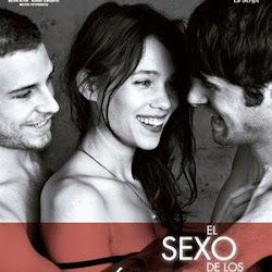 Poster El sexo de los ángeles 2012