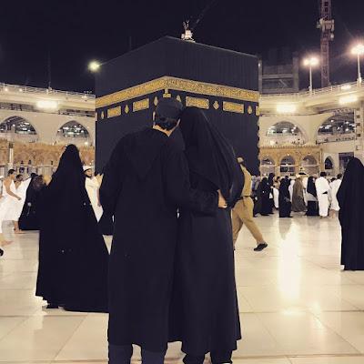 wajib kah panggilan haji dan hajjah