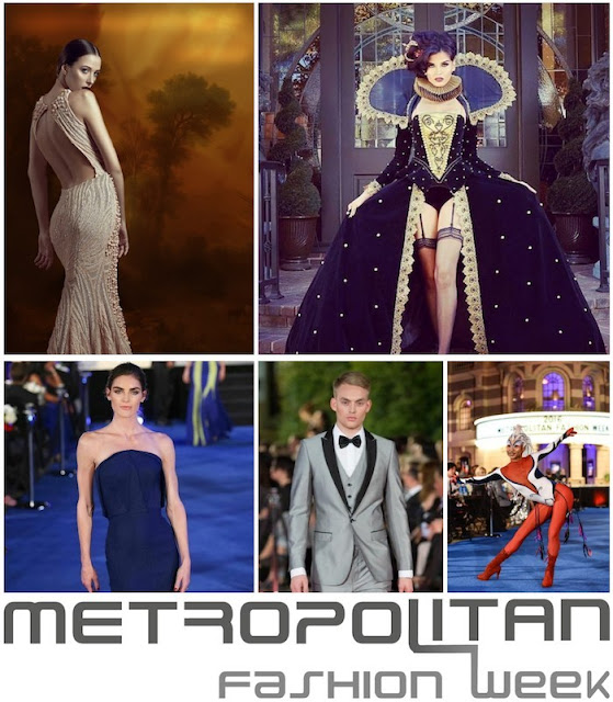 Metropolitan Fashion Week