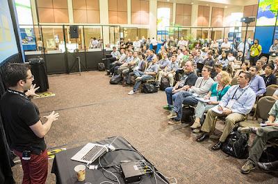 Esri-Interntaionl-Developer-Summit