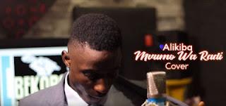 Bosco Tones - Mvumo Wa Radi ( Cover )