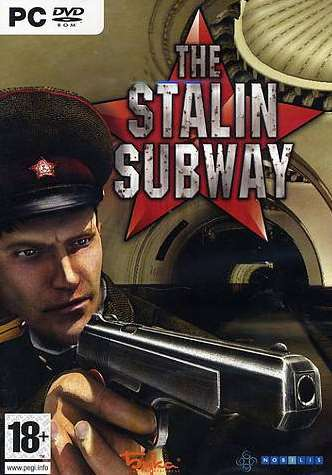The Stalin Subway (2005) PC Full [Español] [MEGA]