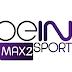 beIN Max 2 HD - Es'Hail 25E