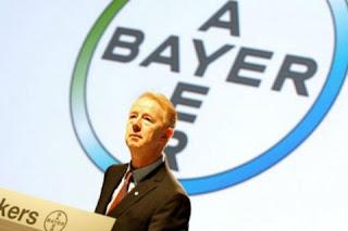 """""""No creamos medicamentos para indios, sino para quienes pueden pagarlos"""": Bayer"""