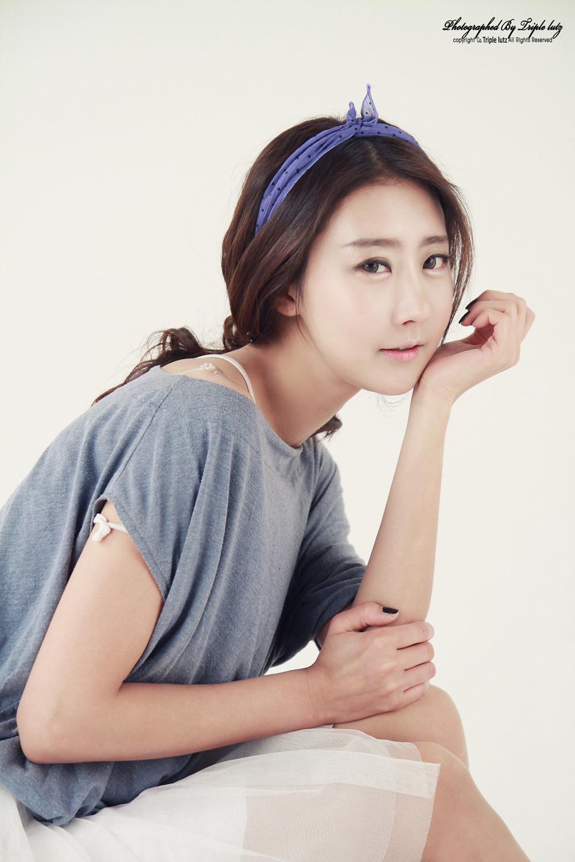 Good Girl Vs Bad Girl Makeup Good: Cute Asian Girl: Good Girl Park Hyun Sun