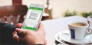 teknologi pengamanan sms