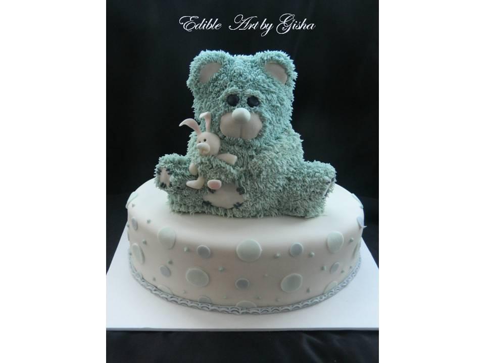 Baby Shower Cakes Detroit ~ Edible art by gisha pucheta not geisha baby s cakes