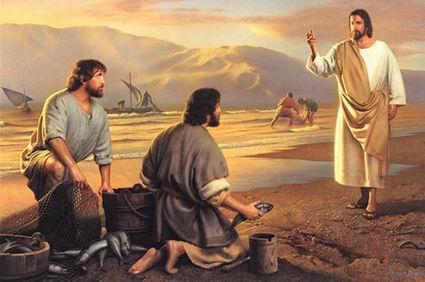 """Setiap orang yang tidak berbuat kebenaran tidak berasal dari Allah."""