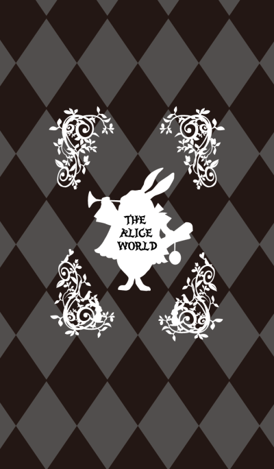 The Alice World