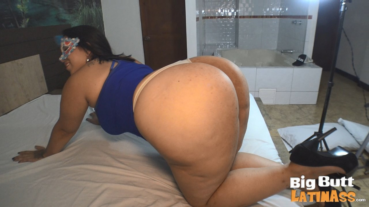 Bbw with big booty porn