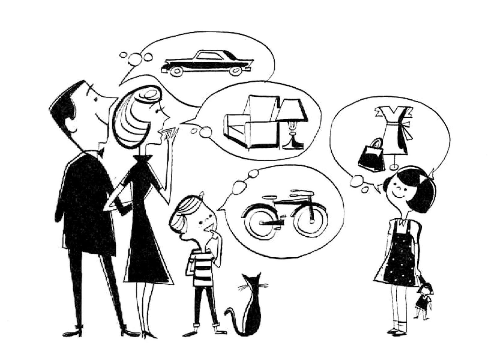 Cum S Faci Un Leu Bugetul Familiei