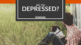 Ask This, When Depressed