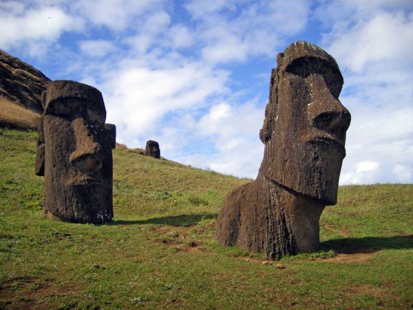 diaforetiko.gr : easter island 2 10 αρχαιολογικά μνημεία που καλύπτονται από πέπλο μυστηρίου…