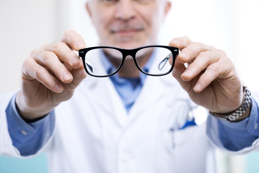 prescription-glasses