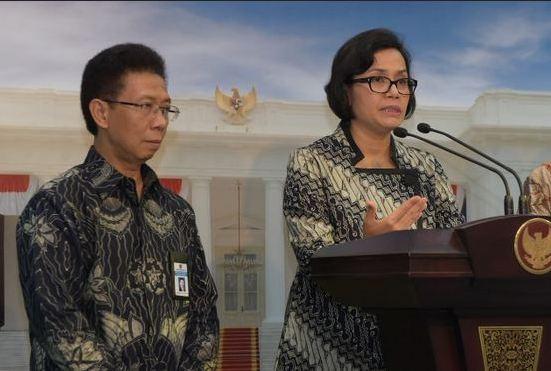 Info Gaji K13 Dan THR PNS Dicairkan Tahun Ini Sesuai Dengan Kinerja PNS 2017
