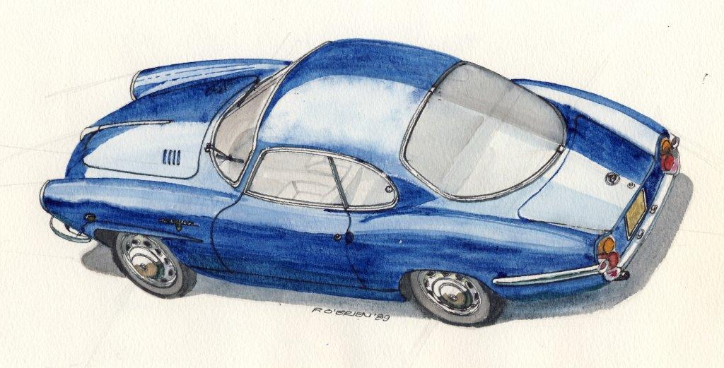 Fantastic Drawlings Of Cars Ensign - Wiring Ideas For New Home ...