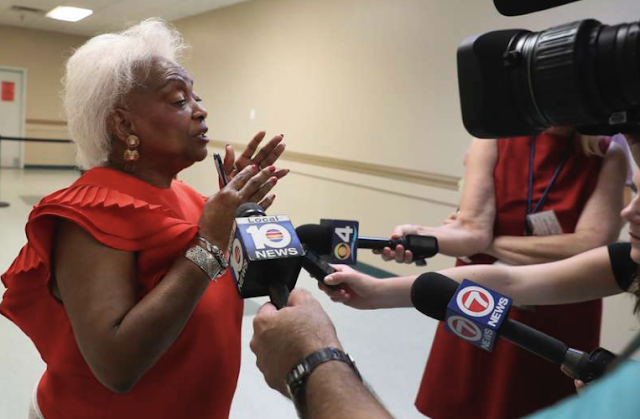 BREAKING: After Humiliating Election Troubles, Broward County Supervisor of Elections Resigns