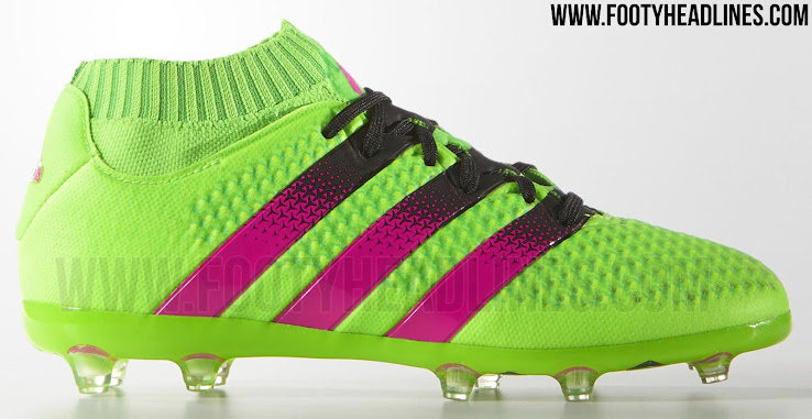 61e2ac93175 James Rodríguez to Debut Blackout Next-Gen Adidas Ace 2016 Boots ...