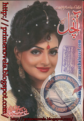 Aanchal Digest July 2016