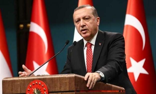 Ερντογάν: Ντροπή η σημαία που χρησιμοποιεί η Κύπρος