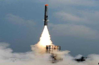 'Nirbhay' Missile Test Fired