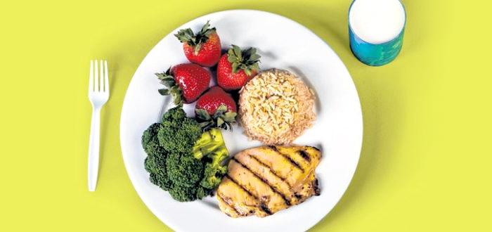 Dicas para Perder Peso com Reeducação Alimentar