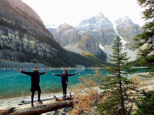 lagos canada