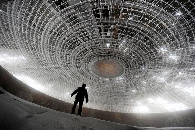 Los 15 lugares abandonados más impresionantes del mundo - [FOTOGRAFÍA]