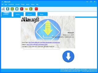 Allavsoft Video Downloader Converter v3 full Crack