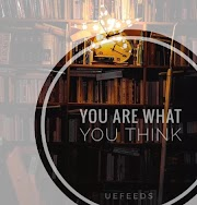You are what you think!